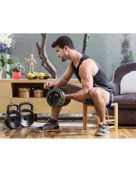Можно ли накачать мышцы в домашних условиях
