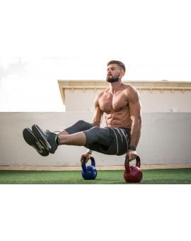 Нагрузка и программа тренировок: с чего начать и как подобрать вес