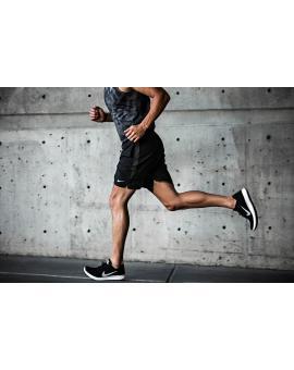 Тренировка ног: рост квадрицепсов и польза базовых упражнений