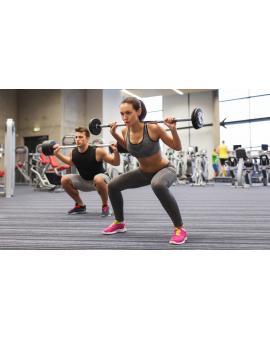 Правила выполнения силовых упражнений и важность разминки