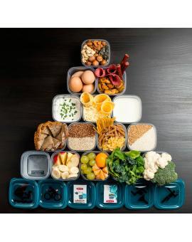 Правильное питание: как похудеть и избежать проблем со здоровьем